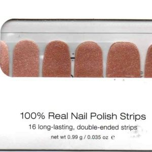 Nail Strips by Color Street - Penny Lane